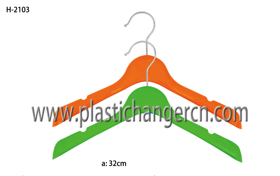 2103 children coat hanger