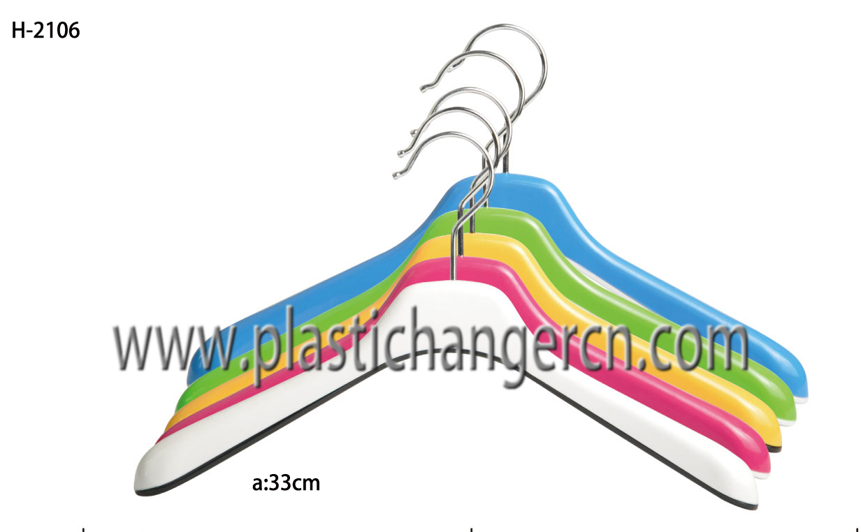 2106 color coat hanger