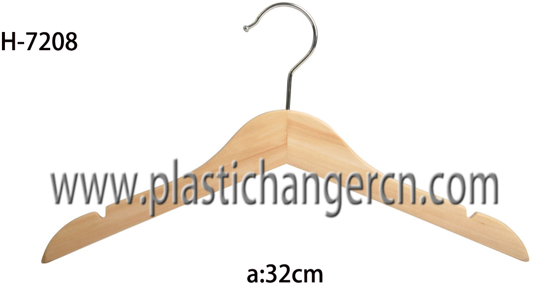 7208 children coat hanger
